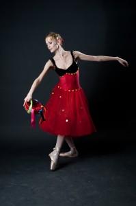 Балетная школа