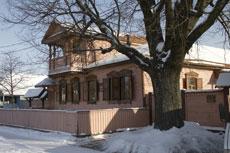 Дом музей Пожалостина