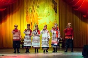 Театр народной песни Узорочье